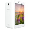 Oppo Neo 3 White with Backa nd Front