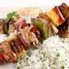 Chicken And Rice Kababs - English Recipe