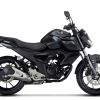 Yamaha FZ V3.0 FI 2 - Front Position