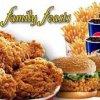 KFC, Muree Road
