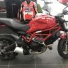 Ducati Monster 797 - looks 4