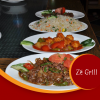Zee Grill Delicious Foods