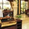 Almas, Regent Plaza Kitchen