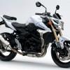 Suzuki Gixxer 250 - Looks 1