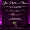 Tree Lounge Lahore - Iftar Dinner Buffet