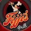 Fijjis Grill logo