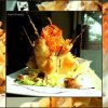 Jans Deli lunch on stick