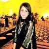 Cute Ayesha zulfiqar in Black Dress