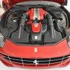 Ferrari FF - Engine