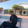 Chaklala Railway Station Sitting Area