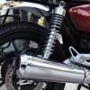 Honda H Ness CB 350 - Looks6