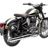 Royal Enfield Classic Chrome Silencer