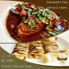 Dusk 2 Dawn Delicious Tamarind Dish