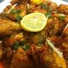 Memories Restaurant chicken karahi