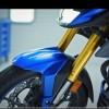 Honda Hornet 2.0 - Looks 5