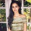 Ananya Pandey 12