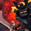 The LEGO Ninjago 11