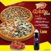 Pizza Bite Karachi Winter Deal 2