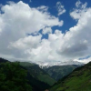 Hindu Kush Mountains 11
