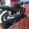 Ravi Piaggio Derbi 150cc 2017 - Price, Features and Reviews