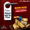 Pizza Hut Deal 5