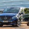 Mercedes-Benz V-Class - Car Price