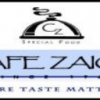 Cafe Zaiqa Logo