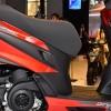 Aprilia SXR 160 - Looks2