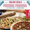 Domino's pizza deal 11