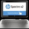HP Spectre x2 Detachable Front