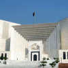 Supreme Court of Pakistan 1