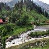 Neelum River Muzaffarabad 1
