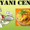 Biryani Centre Logo