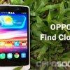 Oppo R815T Clover White 2