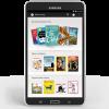 Samsung Galaxy Tab 4 NOOK 7.0 Black