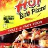 Karachi Hot Bite Logo