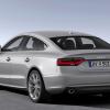 Audi A5 2016 Silver