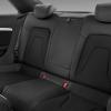 Audi A5 2016 Back Seat
