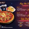 Pizza Hut Iftar Deal