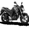 Yamaha FZ S V2.0 FI - Black