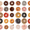 Dunkin Donuts Donuts 3