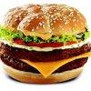 Mc Donalds Burger 10