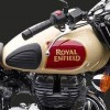 Royal Enfield Classic 500 fuel-tank