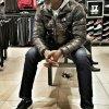 Djimon Hounsou 16