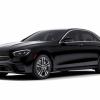Mercedes Benz E Class E 180 Exclusive 2021 (Automatic)
