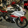 Benelli BN 302R - Front Position