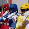 Power Rangers 13