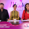 Miss Veet Pakistan 2016 Judges