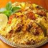 Karachi Bar BQ Tasty Biryani