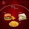 KPK Lounge Fast Food